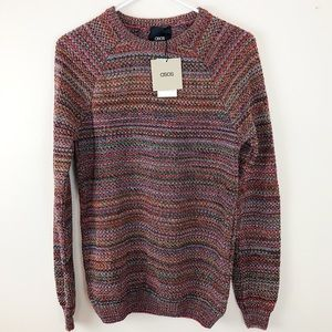 NWT ASOS Knit Sweater